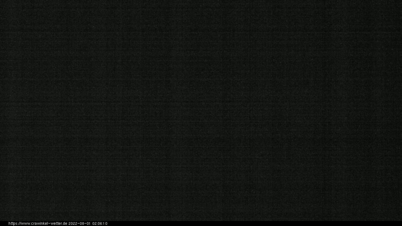 Crawinkel-Wetter-Webcam